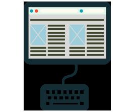 servfusion-services-static-website-design